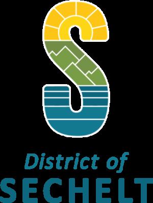 District of Sechelt logo